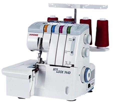 Sewing-Machine-Janome-MYLOCK744D