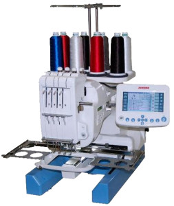 Sewing-Machine-Janome-MB-4