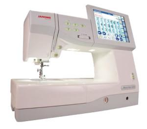 Sewing-Machine-Janome-MC11000