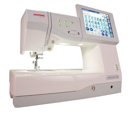 Epal sole agent janome sewing machine malaysia mc11000 diy for Arts and crafts sewing machine