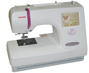 Sewing-Machine-Janome-MC350E