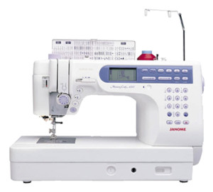 Sewing-Machine-Janome-MC6500P