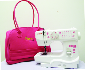 Sewing-Machine-Janome-Sew-Mini