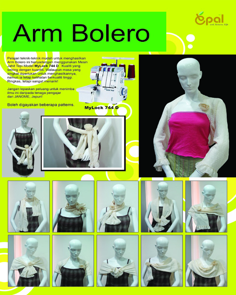 Poster-DIY-Sewing-Courses-diy-ArmBolero