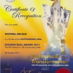 golden bull 2011 001